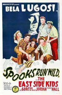 Spooks Run Wild [1941]