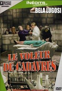 Le Voleur de cadavres [2005]