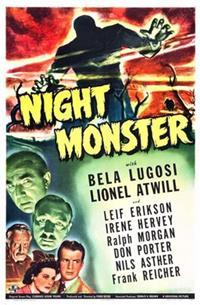 Night Monster [2019]