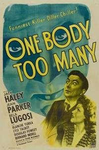 One Body Too Many [1944]