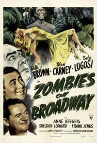 Zombies on Broadway [1945]