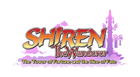 Mystery Dungeon : Shiren the Wanderer : The Tower of Fortune and the Dice of Fate #5 [2020]