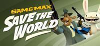 Sam & Max Save the World #1 [2020]