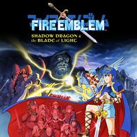 Fire Emblem : Shadow Dragon and the Blade of Light #1 [2020]
