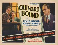 Outward Bound [1930]