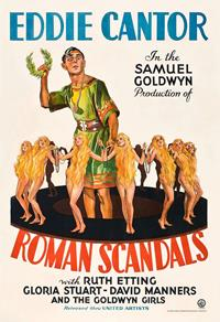 Scandales romains [1934]