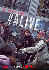 #Alive [2020]