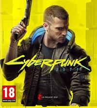 Cyberpunk 2077 [2020]