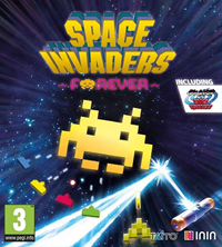 Space Invaders Forever [2020]