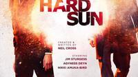 Hard Sun #1