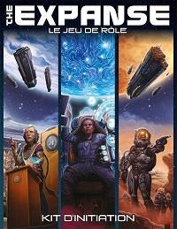Le Jeu de Rôle : Kit d'initiation [2020]