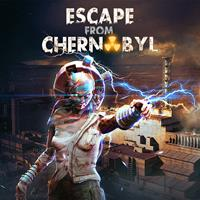 Escape From Chernobyl [2018]
