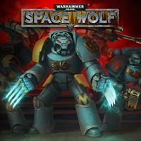 Warhammer 40,000 : Space Wolf [2017]