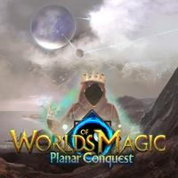 Worlds of Magic : Planar Conquest [2016]