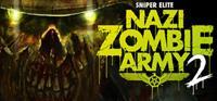 Sniper Elite : Nazi Zombie Army 2 [2013]