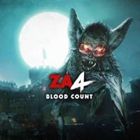 Sniper Elite : Zombie Army 4 : Dead War - Blood Count #4 [2020]