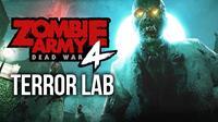 Sniper Elite : Zombie Army 4 : Dead War - Terror Lab #4 [2020]