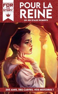 For the Story : Pour la Reine [2020]