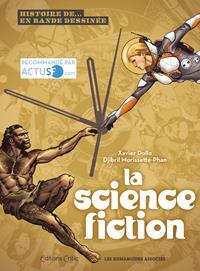 Histoire de la Science-fiction [2020]