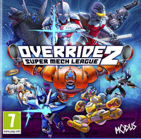 Override 2 : Super Mech League #2 [2020]