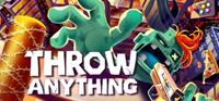 Throw Anything [2018]