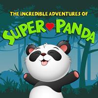 The Incredible Adventures of Super Panda [2019]