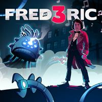 Frederic : Fred3ric #3 [2020]