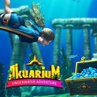 Akuarium : Underwater Adventure [2020]