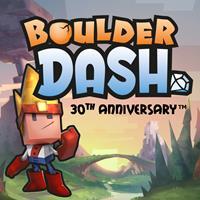 Boulder Dash 30th Anniversary [2016]