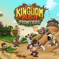Kingdom Rush Frontiers [2013]