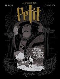 Les Ogres-Dieux : Petit #1 [2014]
