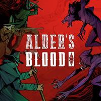 Alder's Blood [2020]