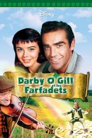 Darby O'Gill et les farfadets [1960]