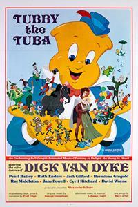 Tubby the Tuba [1975]