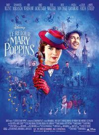 Le Retour de Mary Poppins #2 [2018]