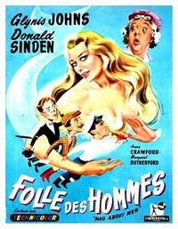 Miranda : Folle des hommes [1956]