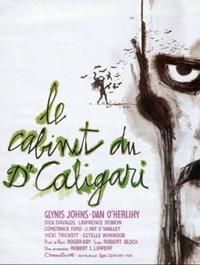 Le Cabinet du docteur Caligari [1962]