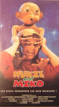 Nukie et Miko [1987]