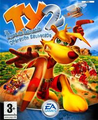 Ty : Le Tigre de Tasmanie 2 : Opération Sauvetage #2 [2004]