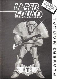 Laser Squad [1989]