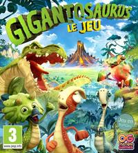 Gigantosaurus Le Jeu [2020]