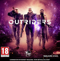 Outriders [2021]