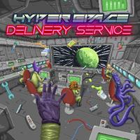 Hyperspace Delivery Service [2019]