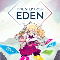 One Step From Eden [2020]