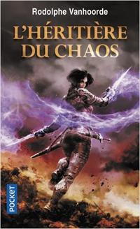 L'héritière du Chaos #1 [2020]