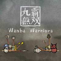 Wanba Warriors - eshop Switch