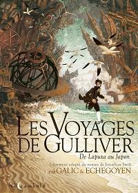 Les Voyages de Gulliver [2020]