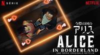 Alice in borderland [2020]