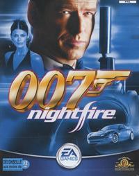 James Bond : 007: Nightfire [2002]