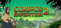 The Curious Expedition : Curious Expedition 2 [2021]